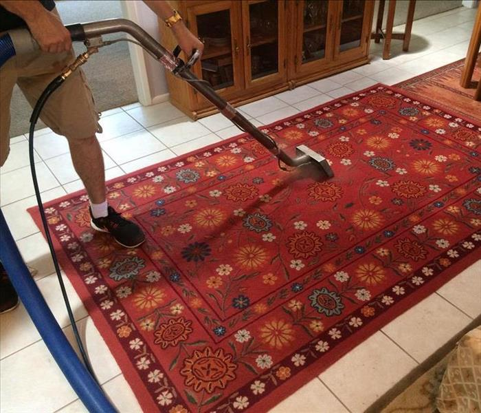 Rug Cleaning In Surprise, Az