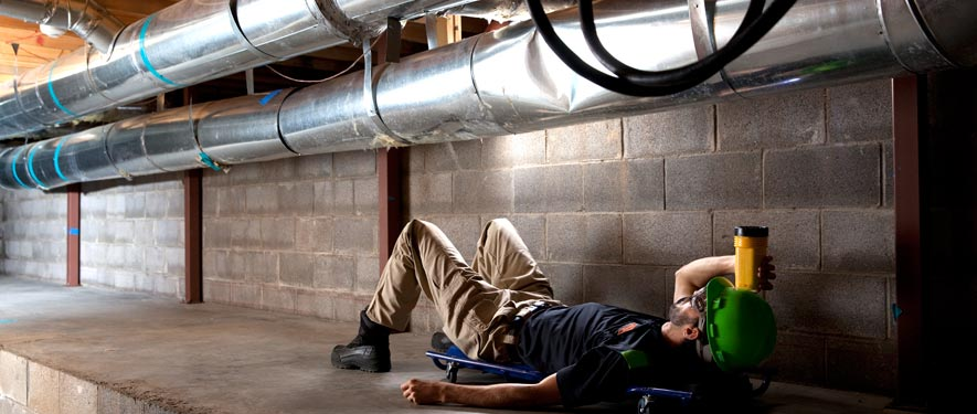 Sun City, AZ airduct cleaning